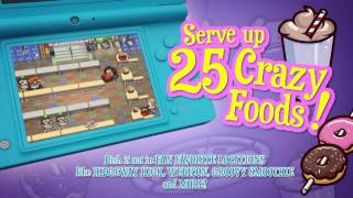 "M Exclusive Video: Check out the trailer for iCarly's ""Groovy Foodie"" video game!"