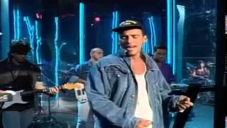 Eros Ramazzotti en vivo -  Solo con te 1988 (INEDITO) Italiano (Nada sin ti)