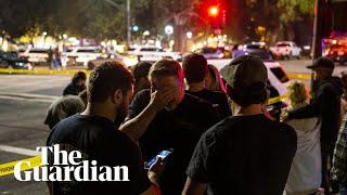 California shooting: