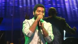 Janam Janam Dilwale Song-Arijit Singh LIVE  