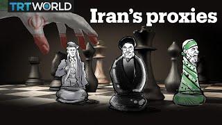 Iran's proxies