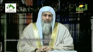 تفسير سورة البقرة (3) للشيخ مصطفى العدوي 2-1-2017