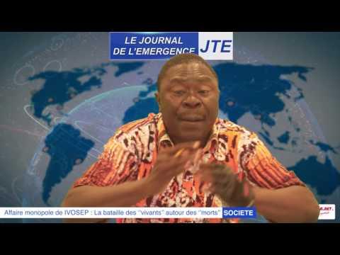 JTE : Sam l'Africain en prison, il faut eviter