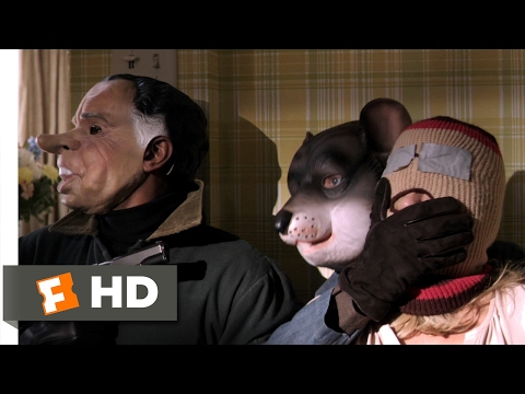 Life of Crime (2013) - The Kidnapping Scene (2/11) | Movieclips