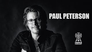 Paul Peterson - The TIME, The Family & Prince