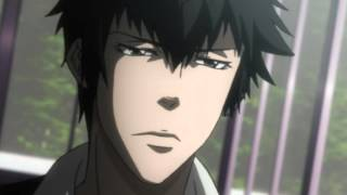 Psycho Pass Season 1 Episode 9