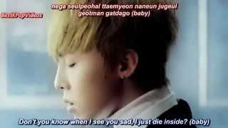 MV] G Dragon   THAT XX version Uncensored [english subs + romanization + Hangul]