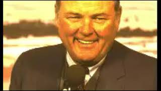 American sportscaster Keith Jackson Died at 89