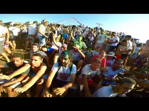 Holi Festival Algeria  Bejaia Edition   - After Movie.