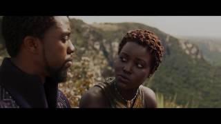 [60FPS] Black Panther   Official Trailer  60FPS HFR HD