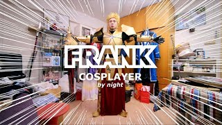 IKEA Bedroom Stories (Malaysia) -- Frank the Cosplayer