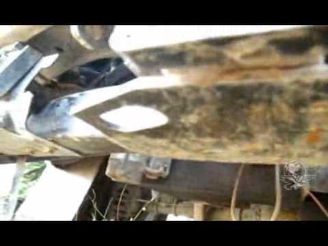 El Cártel del Golfo y los Zetas diseñan y fabrican sus armas y vehículos