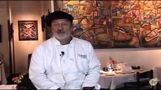 Romano's Italian Restaurant - St. Thomas USVI