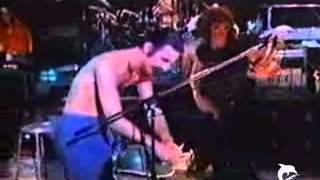 Frank Zappa Titties & Beer COVER by Djlinnski