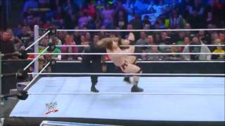 Roman Reigns Highlight Video
