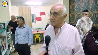 صندوق ووقفية القدس يفتتح مختبراً للحاسوب ومكتبة عامة بقرية الولجة