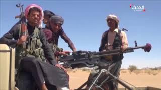 قبائل سنحان وخولان في مرمى نيران ميليشيات الحوثي