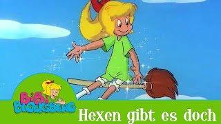 Bibi Blocksberg: Hexen gibt es doch - Episode von 1994 in voller Länge