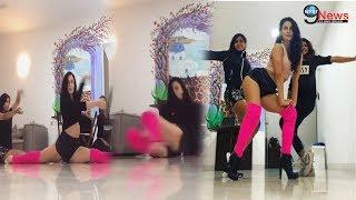 इस चर्चित एक्ट्रैस का हॉट डांस वीडियो आया सामने, लोगों कहीं ऐसा बातें…| Actress Hot Dance
