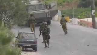 فضيحه الجيش الاسرائيلي وخيبه جنوده