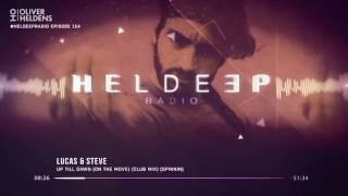 Oliver Heldens - Heldeep Radio #154