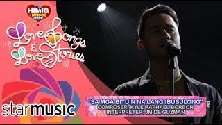 JM De Guzman - Sa Mga Bituin Na Lang Ibubulong | Himig Handog 2018 (Pre-Finals)