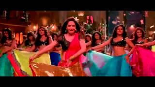 Ghagra Yeh Jawaani Hai Deewani Full HD Video Song   Madhuri Dixit, Ranbir Kapoor   YouTube