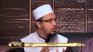 Mawlana Hasan Jamil on Peace TV Bangla [কোরআনের কাহিনী]