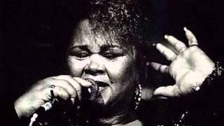 Etta James - It's a Man's Man's World