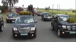 Mollys Funeral Parlour 2011 part 1