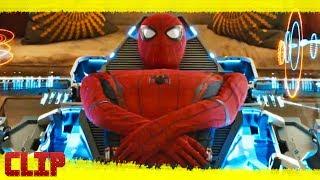 """Spider-Man: Homecoming Tv Spot """"¡El superhéroe más divertido!"""" Español"""