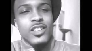 August Alsina - So Anxious (Video Edit)