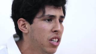 Edgar Rosillo / ACTOR (demo)