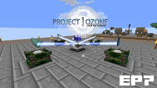 Project Ozone 3 EP7 - Empowered By The Dankness