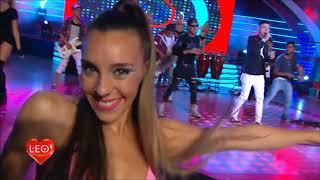 Bailarinas de Pasion de Sabado 16 12 17 Full HD
