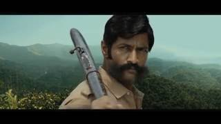 Veerappan 2016 full length HD Malayalam movie