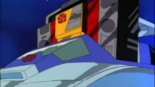 Transformers G1 - Episódio 74 - Parte 2 - Dublado