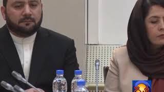 افغانستان لویه څارنوالي وايي  د ټاکنو د کمیسیون پر مشرانو او غړو لګول شوي تورونه وپلټي2.13.2019