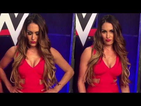 WWE Diva Nikki Bella Hot Compilation - 14