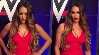 WWE Diva Nikki Bella Hot Compilation - 14