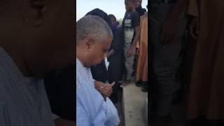 Mohamed bouye Haïdara nioro de sahal du mali