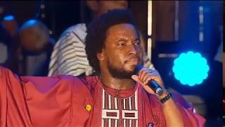 Dr. SONNIE BADU Powerful Ministration at The Experience 2017 (TE12)