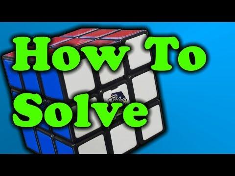 Xxx Mp4 How To Solve A Rubik S Cube Easy Method 3gp Sex