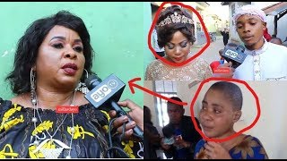 EXCLUSIVE: Mama Amber Rutty kafunguka mara ya kwanza kuvuja kwa video za utupu