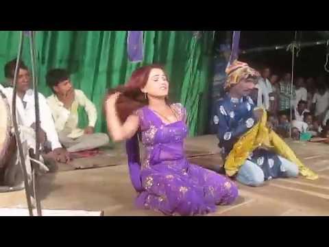 भोजपुरी नौटंकी ( बुढ़ापार ) भाग - 15 || राम करन की नौटंकी || Bhojpuri Nautanki (Budhapar)