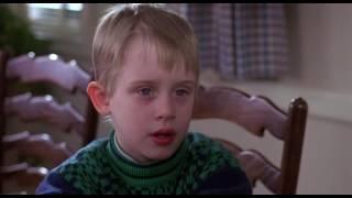 Дядюшка Бак. - Джон Кэнди - Я ребенок, это моя работа.