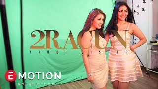 2 Racun Youbi Sister - Mas Rangga (Behind The Scene)