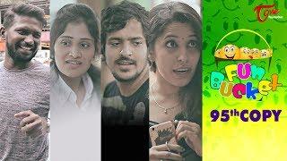Fun Bucket | 95th Episode | Funny Videos | Harsha Annavarapu | #TeluguComedyWebSeries