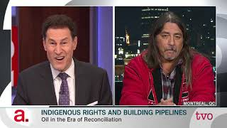Indigenous Rights and Building Pipelines
