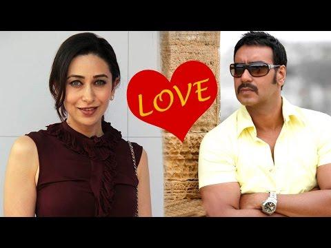 Xxx Mp4 OMG Ajay Devgn Wanted To Marry Karishma Kapoor 3gp Sex